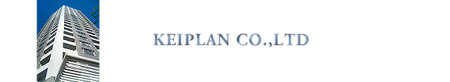 KEIPLAN CO.,LTD